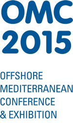 OMC 2015 - OFFSHORE MEDITERRANEAN CONFERENCE & EXHIBITION