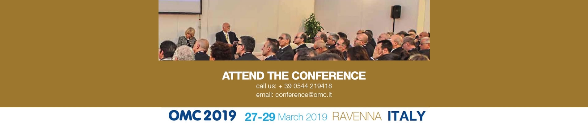 attendconference